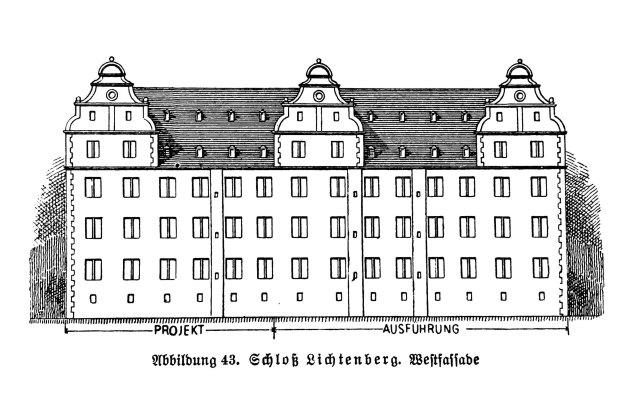 SchlossGeplant